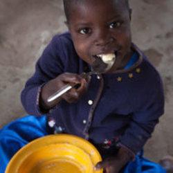Sult i Malawi – Giv børnene mad nu!