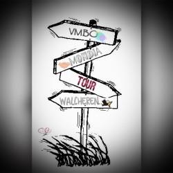 VMBO MONDIA TOUR