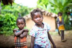 En verden uten sult er mulig!