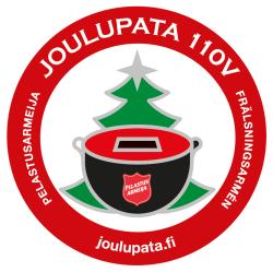 Joulupata-keräyksen nettipadat