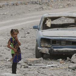Hjælp syriens børn!