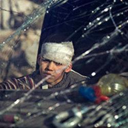 Aleppo bløder