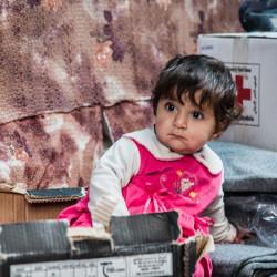 Apua Irakiin