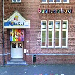 Basisschool Cosmicus voor UNICEF