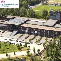 The International School of The Hague voor UNICEF
