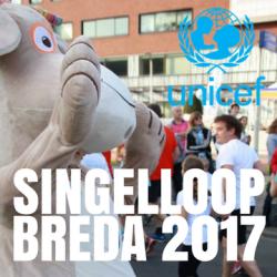 Singelloop Breda 2017