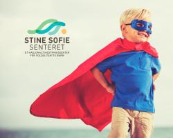 Stine Sofie Senteret - mestring og livsglede