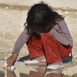 Hjælp Syriens børn