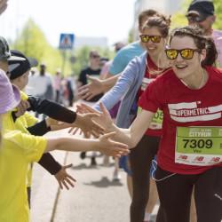 Helsinki City Running Day