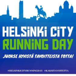 Helsinki Running Day