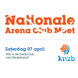 Nationale Arena Club Meet