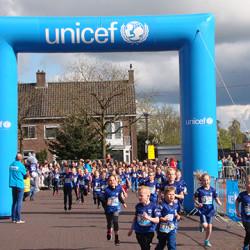 Unicefloop Hoogeveen 2018