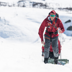 Team Aukland Grønland 2018