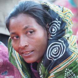 Bekjemp vold mot kvinner i Nepal