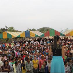 Menighetsbygging og evangelisering i kambodsja
