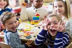 Aktiviteter for barn med diabetes