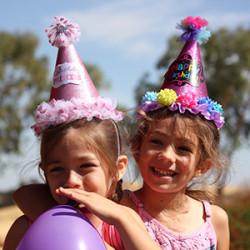 Maak je verjaardag extra bijzonder