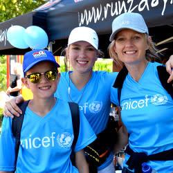 Vierdaagse voor UNICEF 2019