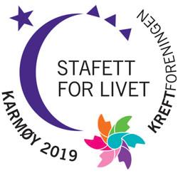 Karmøy: Kreftforeningens Stafett for livet 2019