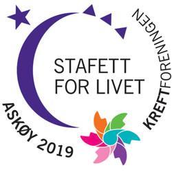 Askøy: Kreftforeningens Stafett for livet 2019