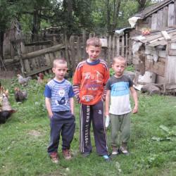 Bosnia-Hertsegovina: Banja Lukan ja Prijedorin köyhät lapset