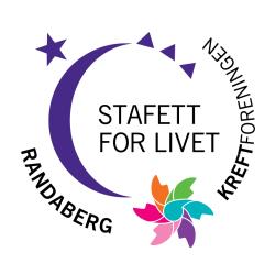 Randaberg: Kreftforeningens Stafett for livet 2020