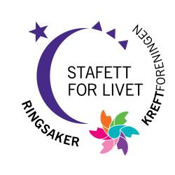 Ringsaker: Kreftforeningens Stafett for livet 2021