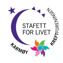Karmøy: Kreftforeningens Stafett for livet 2020