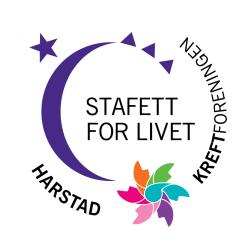 Harstad: Kreftforeningens Stafett for livet 2020