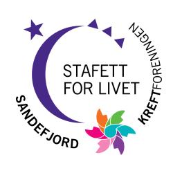 Sandefjord: Kreftforeningens Stafett for livet 2020