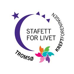 Tromsø: Kreftforeningens Stafett for livet 2021