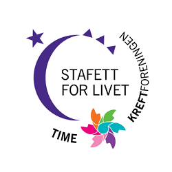 Time: Kreftforeningens Stafett for livet 2020