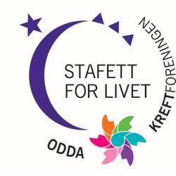 Odda: Kreftforeningens Stafett for livet 2020
