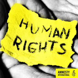 Ihmisoikeudet kuuluvat meille kaikille