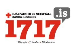 Hjálparsíminn 1717