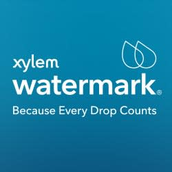 Watermark – Because Every Drop Counts