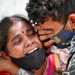 Red liv i Indien