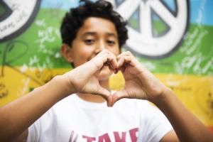 Lejr Arthur - Weekendlejr for udsatte børn