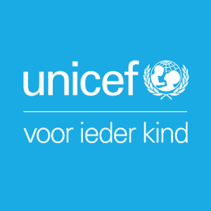 Paul & Steef voor Unicef