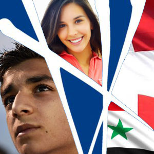 CBS Students for Syria