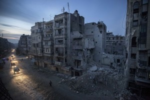 Til Ingrids minne: Barn i Syria