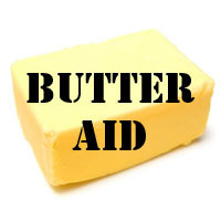 Butter Aid