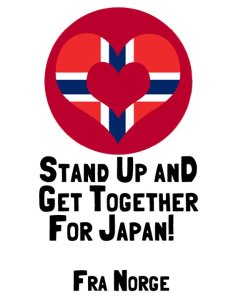 Oslo for Japan