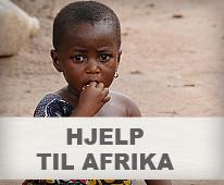 Små barn - Store håp