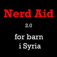 Nerd Aid 2 - Nerder for Syria