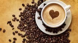 Giver du en kop kaffe ...