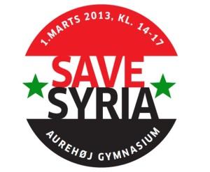 Save Syria