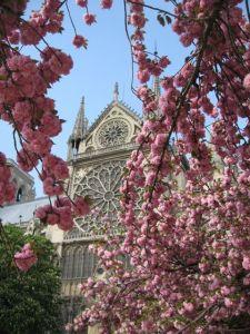 Pariisin kevät