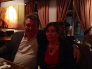 Tommy och Mirjam 60 år