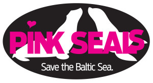 Pink Seals - Save the Baltic Sea